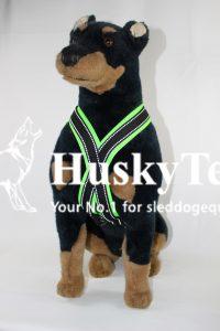 HTX-Speed Front HuskyTec